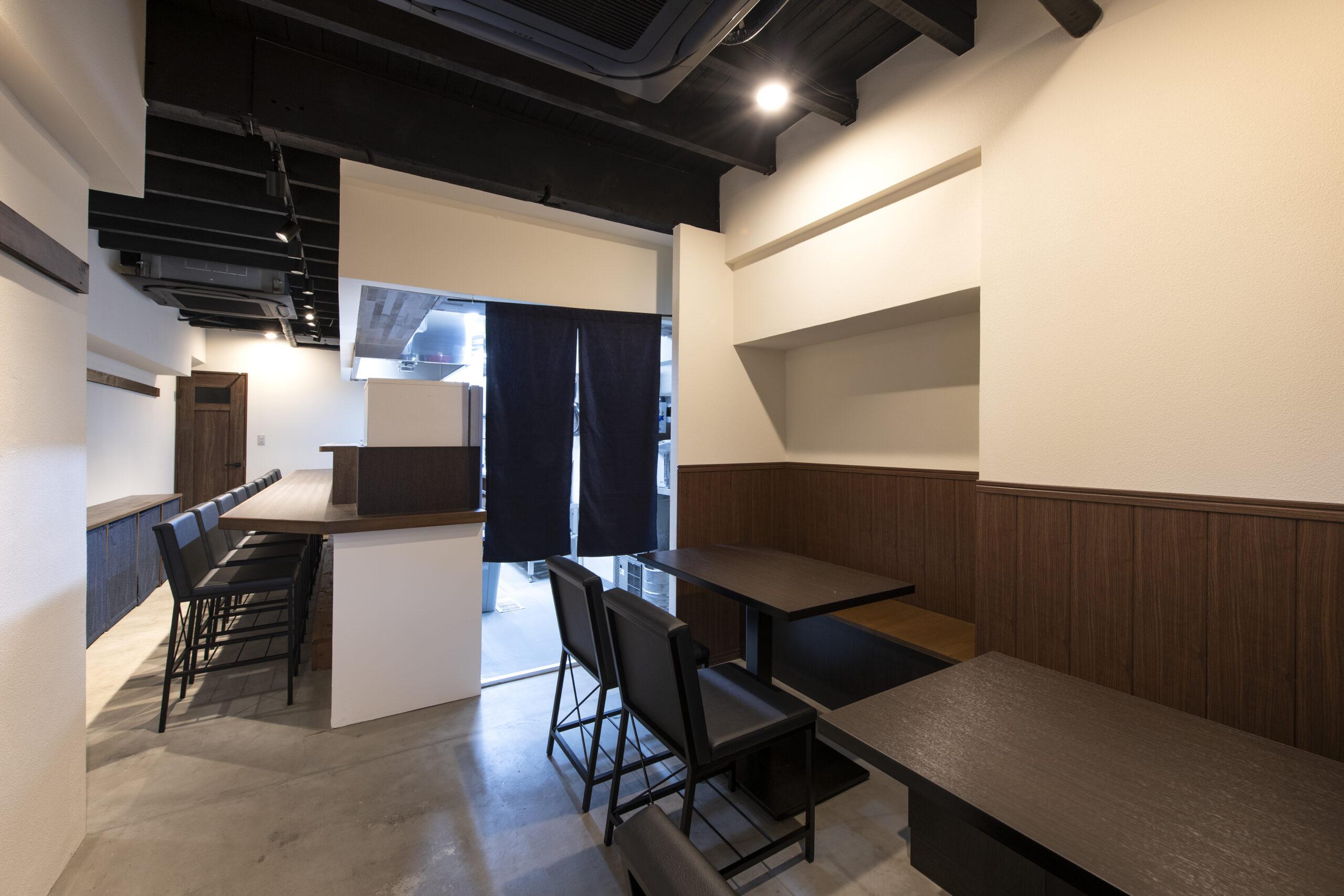 炭火焼き鳥の名店、西宮北口に新店舗オープン!